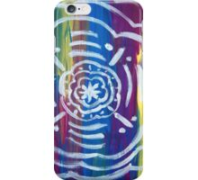 Rainbow Sunset iPhone Case/Skin