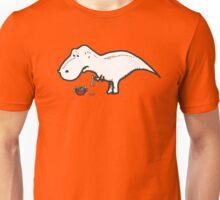 T-Rex Problems Unisex T-Shirt