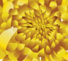 Chrysanthemum Sticker