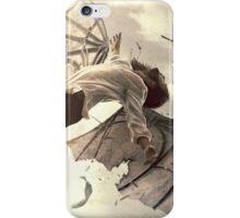Da Vinci's Demons - Leonardo iPhone Case/Skin