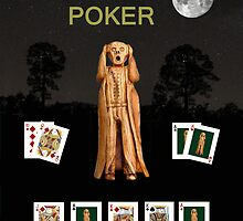 Poker Scream Casino Poker by Eric Kempson