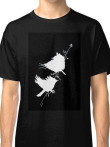 Holland Tunnel Birds Classic T-Shirt
