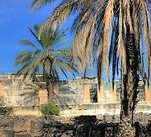 Capernaum HDR by dan87