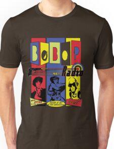 Radio Bebop Unisex T-Shirt