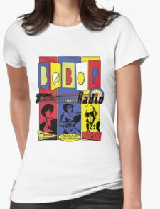 Radio Bebop T-Shirt