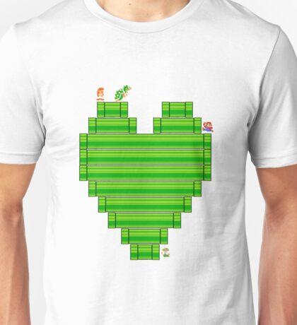 8-Bit Love T-Shirt