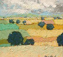Sunshine by Allan P Friedlander