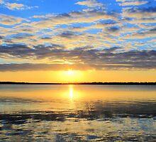 Season Sunrise 1.0 by Scott Lebredo