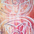 Soulmate Mandala by Kendra Kantor