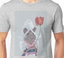 Dutch Mouse Unisex T-Shirt