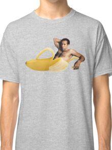 Banana Cage Classic T-Shirt