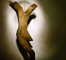 wood..you dance in peaceful light... by aspectsoftmk