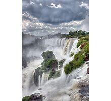 Iguazu Falls  #1 Photographic Print