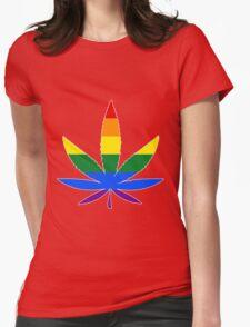 LGBT Weed T-Shirt