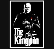 kingpin Mens V-Neck T-Shirt