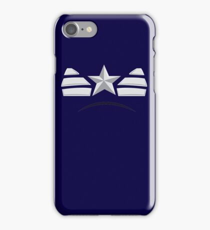Captain oh my captain. iPhone Case/Skin