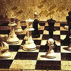 Chess Strategy   by Albert