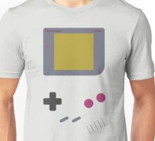 Game Boy shirt (Nintendo Inspired Print) Unisex T-Shirt