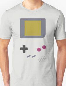Game Boy shirt (Nintendo Inspired Print) T-Shirt