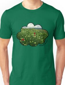 cloud lover Unisex T-Shirt