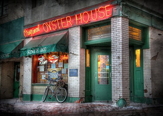 Oyster House  by Lori Deiter