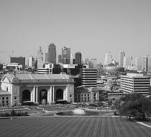 Kansas City by Frank Romeo
