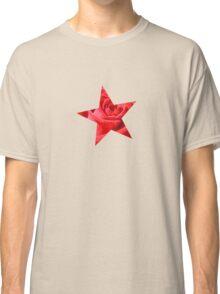 rosy star Classic T-Shirt