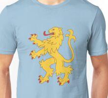 Sheldon's Apartment Flag (The Big Bang Theory) Unisex T-Shirt
