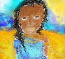 """Eyes Of Africa"" by ShaShu"