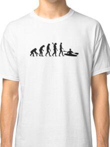 Evolution Kayak Classic T-Shirt