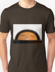 Japanese Doll Unisex T-Shirt