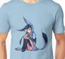 Glaceon x Weiss Unisex T-Shirt