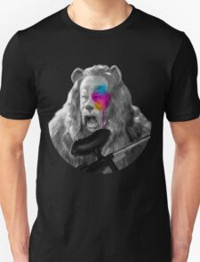 Who are you calling cowardly?! T-Shirt