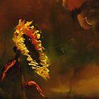 Sunflower by Jeff Hunter