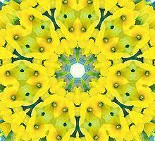 Daffodil 1 by Susan100