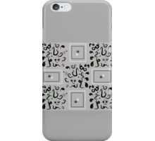 Tiny Faces iPhone Case/Skin