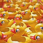 Rubber ducky you're the one - vertical card by clearviewstock