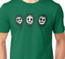 Shaggy heads Unisex T-Shirt