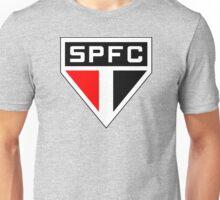 São Paulo Unisex T-Shirt