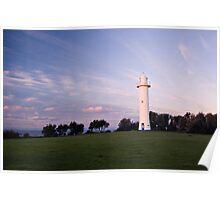 Yamba Lighthouse Poster