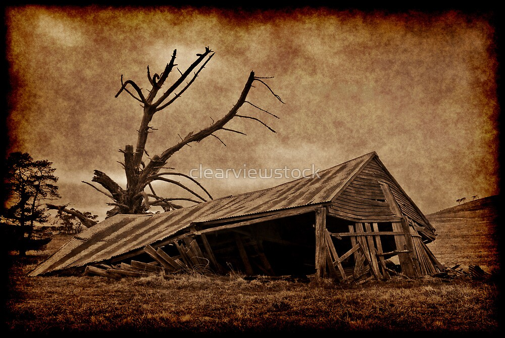 The End of Time 2 by clearviewstock