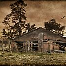 Almost gone by clearviewstock