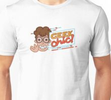 Geek Chic! Unisex T-Shirt