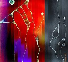 Danse macabre by Vasile Stan