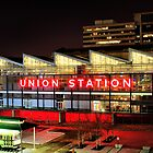 Union Station by ehamilton