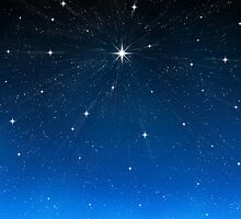 Wishing Star by clearviewstock