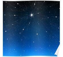 Wishing Star Poster