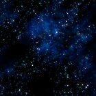 Deep Space by clearviewstock