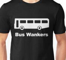 The Inbetweeners - Bus Wankers Unisex T-Shirt