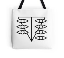 SEELE Logo - Black Tote Bag